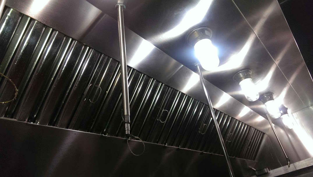Importance of a Kitchen Exhaust System Inspection