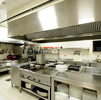 How To Select A Kitchen Exhaust Cleaning Company
