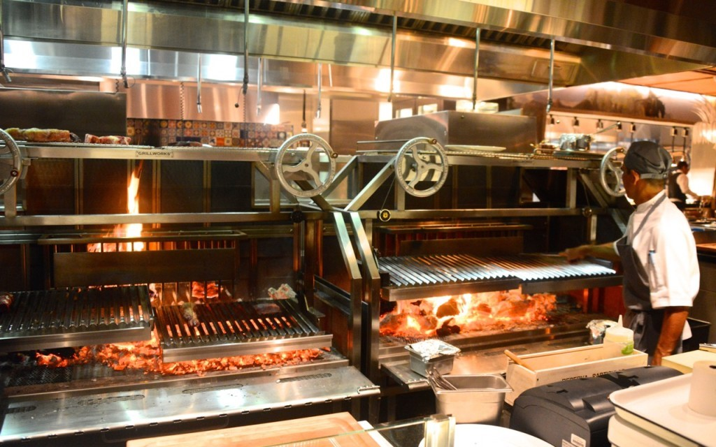Importance of a Preventative Maintenance Program for Solid Fuel Cooking Equipment