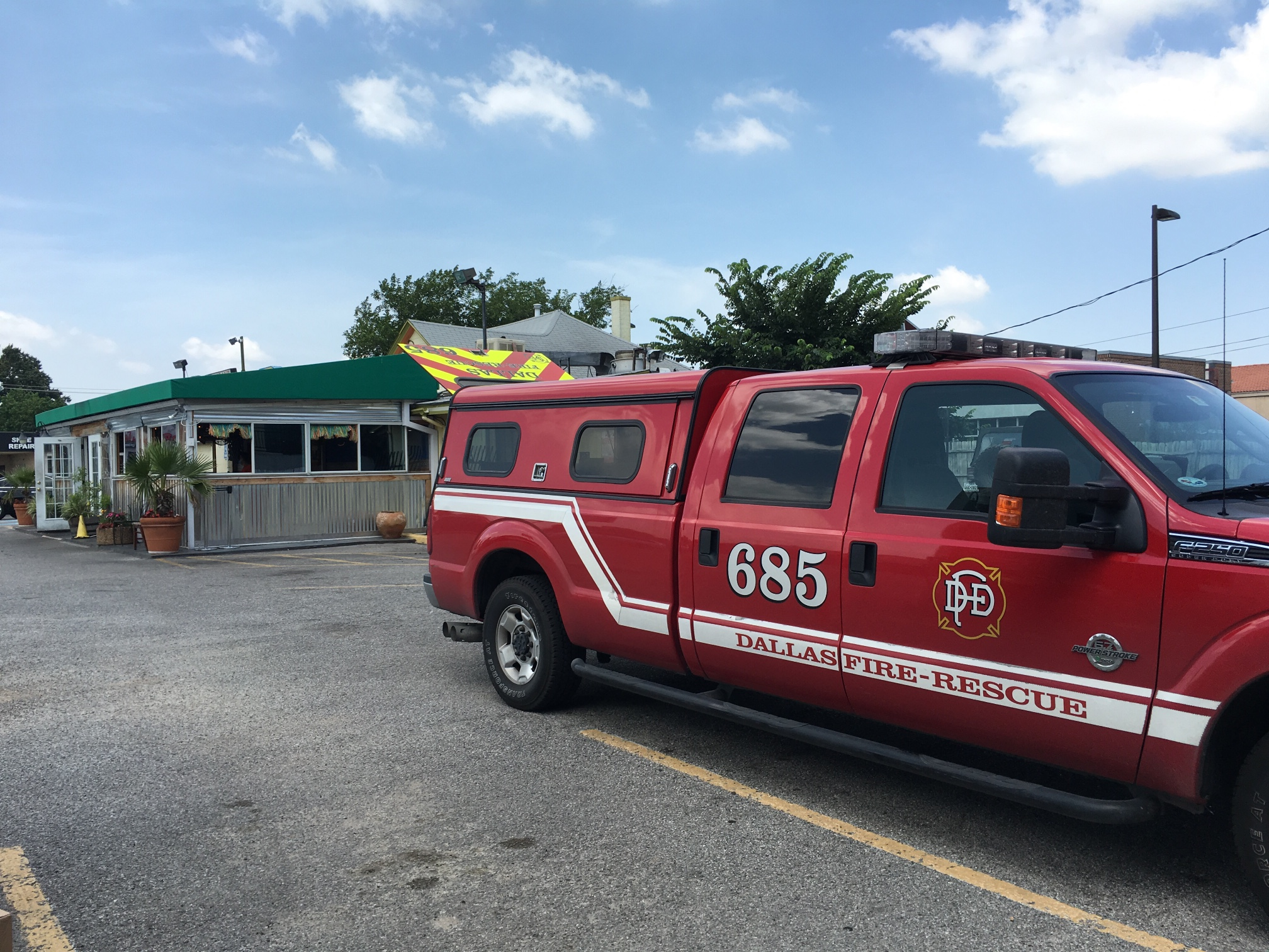 Kitchen Fire Prompts Mia's Tex-Mex in Oak Lawn to Shut Down